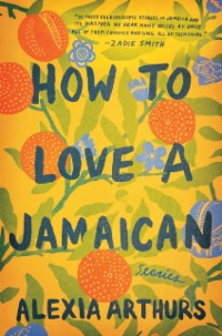 Cover How to Love a Jamaican