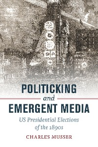 Cover Politicking and Emergent Media