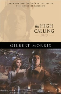 Cover High Calling (House of Winslow Book #37)