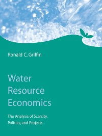 Cover Water Resource Economics