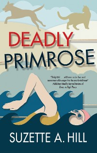 Cover Deadly Primrose