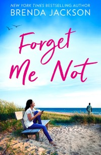 Cover Forget Me Not (Catalina Cove, Book 2)