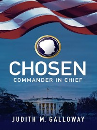 Cover Chosen: Commander in Chief
