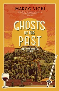 Cover Ghosts of the Past