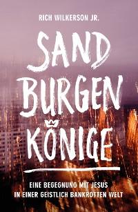 Cover Sandburgenkönige