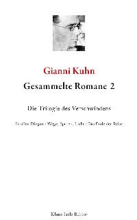 Cover Gesammelte Romane 2