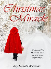 Cover Christmas Miracle