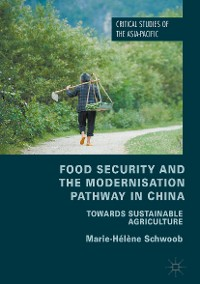 Cover Food Security and the Modernisation Pathway in China
