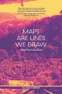 Cover Maps Are Lines We Draw