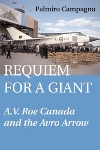 Cover Requiem for a Giant