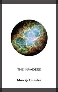 Cover The Invaders