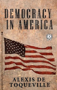 Cover Democracy In America