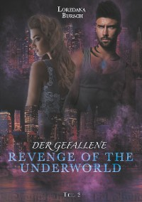 Cover Revenge of the Underworld