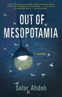 Cover Out of Mesopotamia