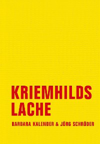 Cover Kriemhilds Lache