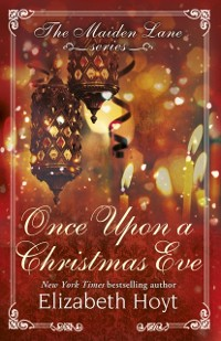 Cover Once Upon a Christmas Eve: A Maiden Lane Novella