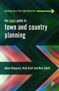 Cover The short guide to town and country planning