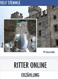 Cover Ritter Online