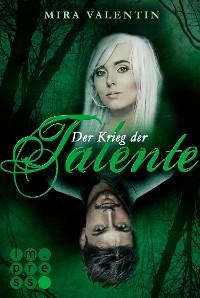Cover Der Krieg der Talente (Die Talente-Reihe 3)
