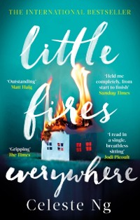 Cover Little Fires Everywhere