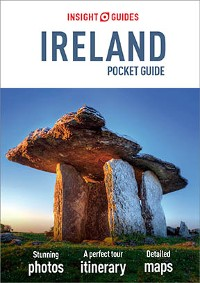 Cover Insight Guides Pocket Ireland (Travel Guide eBook)