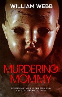 Cover Murdering Mommy