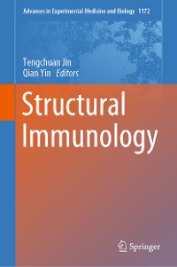 Cover Structural Immunology