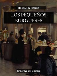 Cover Los pequeños burgueses