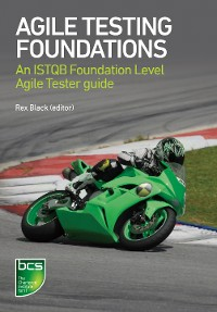 Cover Agile Testing Foundations