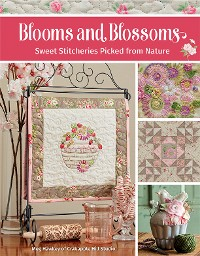 Cover Blooms and Blossoms