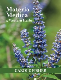 Cover Materia Medica of Western Herbs