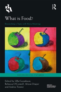 Cover What is Food?
