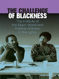Cover The Challenge of Blackness