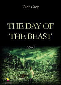 Cover The Day of the Beast