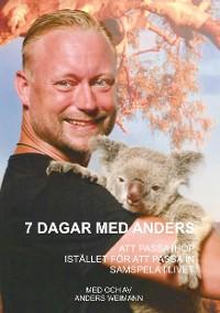 Cover 7 dagar med Anders