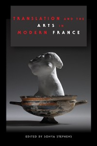 Cover Translation and the Arts in Modern France