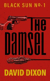 Cover The Damsel