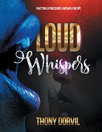 Cover Loud Whispers