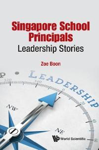 Cover Singapore School Principals