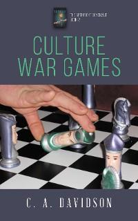 Cover Culture War Games