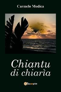 Cover Chiantu di chiarìa