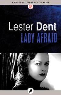 Cover Lady Afraid