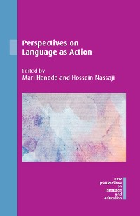 Cover Perspectives on Language as Action