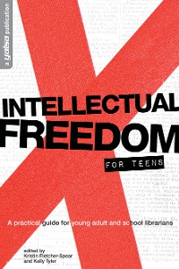 Cover Intellectual Freedom for Teens