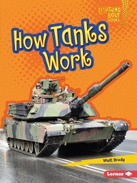 Cover How Tanks Work