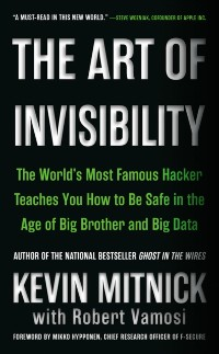 Cover Art of Invisibility