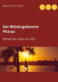 Cover Der  Wiedergeborene Pharao