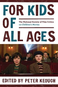 Cover For Kids of All Ages