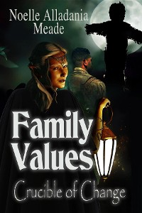 Cover Family Values