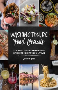 Cover Washington, DC Food Crawls